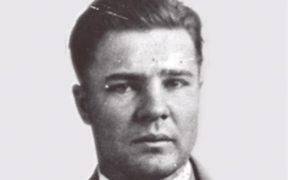 Photo of Charles Arthur