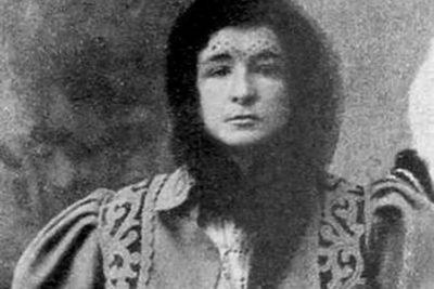 Enriqueta Marti.