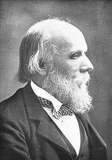 William Tebb