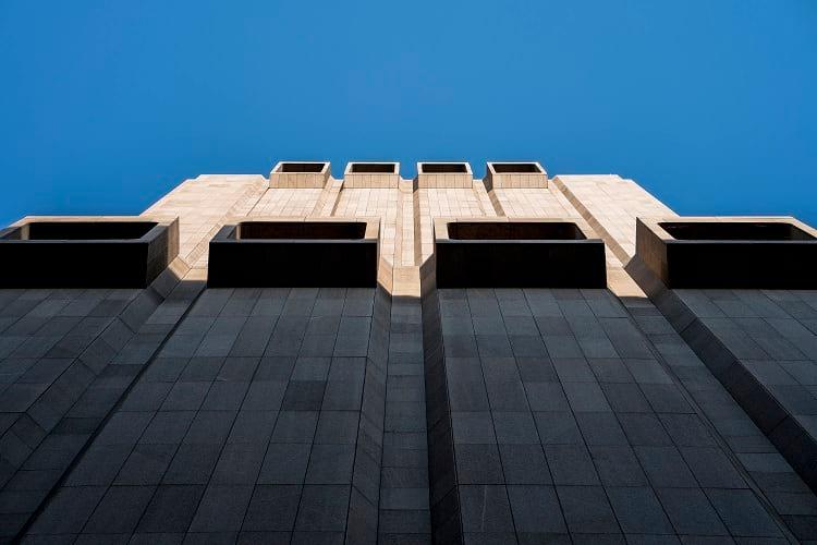 AT&T Tower at 33 Thomas Street.