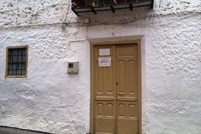 House of María Gómez