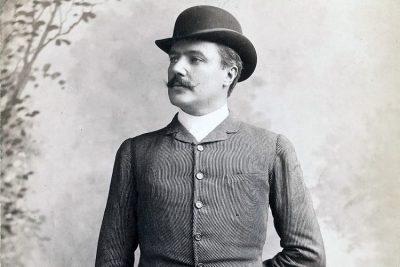 Charles Francis Coghlan.