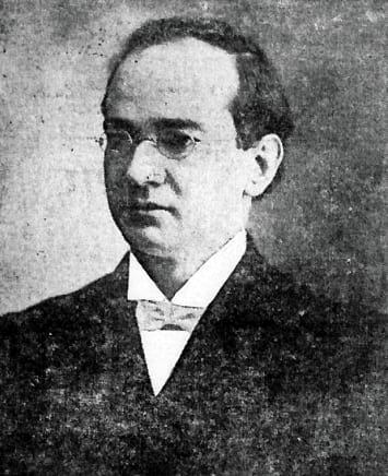 Dr Duncan MacDougall