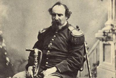Emperor Norton I