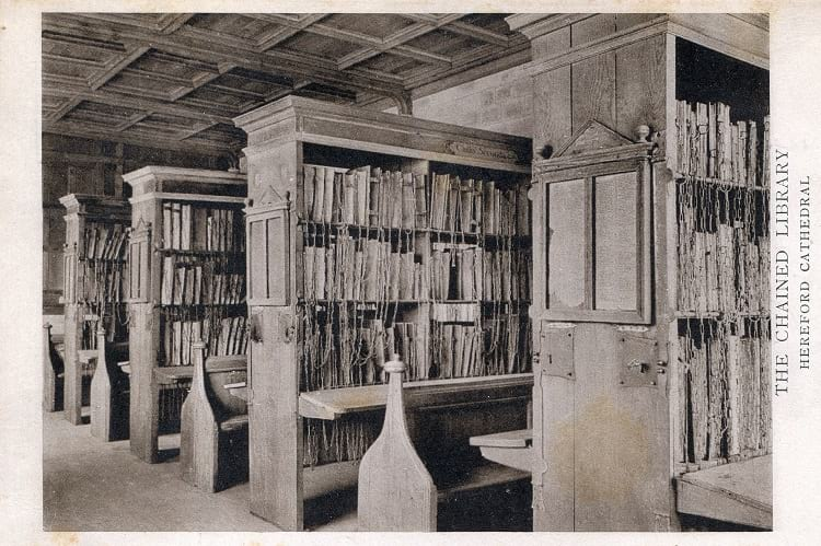 Chained Libraries
