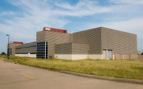 Superconducting Super Collider (SSC) site.