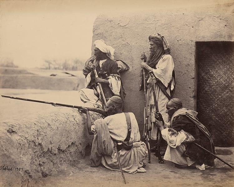 Afridi tribe