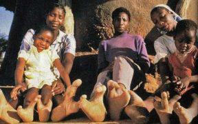 Vadoma tribe