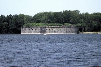 Fort Montgomery.