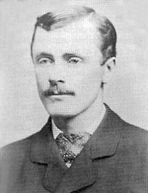 Benjamin Pitezel.