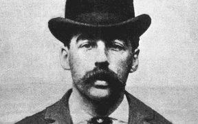 Henry Howard Holmes.