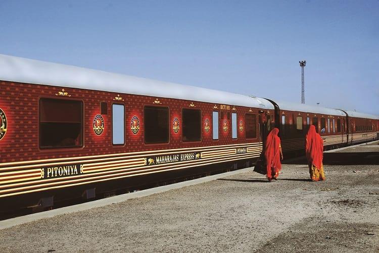 Maharajas' Express.