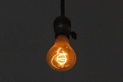 Livermore's Centennial Light Bulb.
