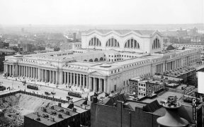 Old Pennsylvania Station