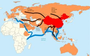 One belt one road