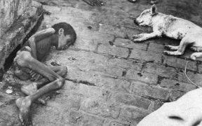 Bengal famine