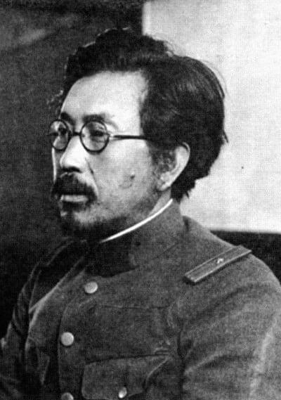 General Shirō Ishii