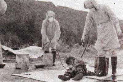 Unit 731.