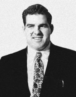 Harry K, Daghlian Jr.