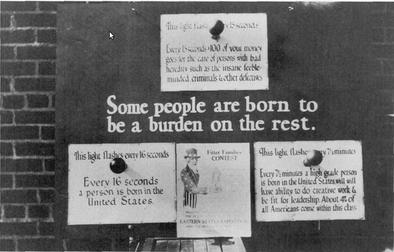 Eugenics movement in the United States