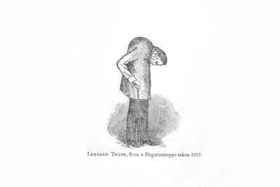 Leonard Trask
