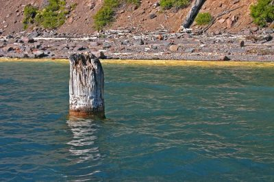 Old Man of the Lake
