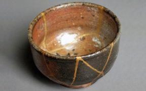 Kintsugi or Kintsukuroi