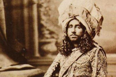 Bahawal Khan V