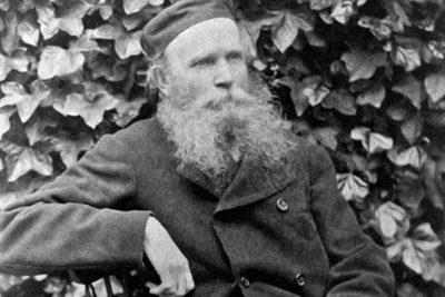 Dr. William Chester Minor