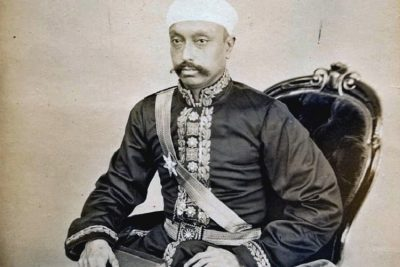 Sir Salar Jung