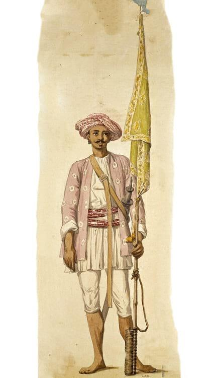 Tipu Sultan rocket