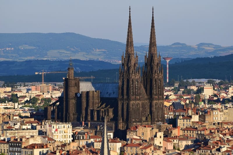 Lady of the Assumption of Clermont-Ferrand