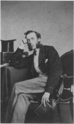 Frederick Richards Leyland.