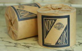 Nokia silk toilet papers.