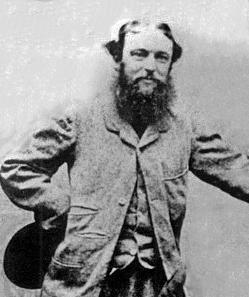 Portrait of Thomas Jeckyll.