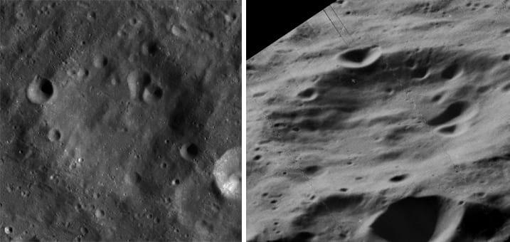 Wan-Hoo crater