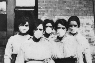 Queensland influenza epidemic